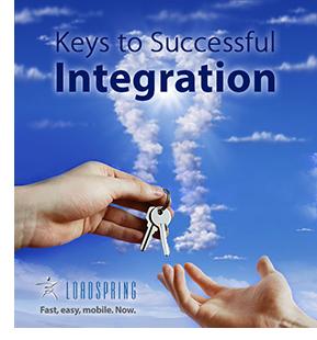 Keys to Successful Integration