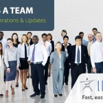 20160114 - Blog - Software Operation It takes a team