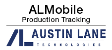 ALMobile Production Tracking
