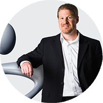 Jim Smith, Executive Vice President at LoadSpring