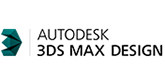 Autodesk 3DS MAX Design
