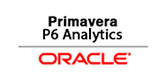 Oracle Primavera P6 Analytics