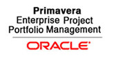 Oracle Primavera Enterprise Project Portfolio Management