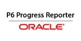 Oracle P6 Progress Reporter