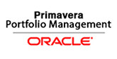 Oracle Primavera Portfolio Management