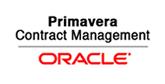 Oracle Primavera Contract Management