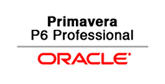 Oracle Primavera P6 Professional