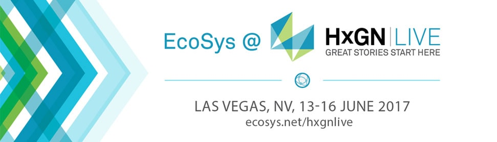 EcoSys User Conference