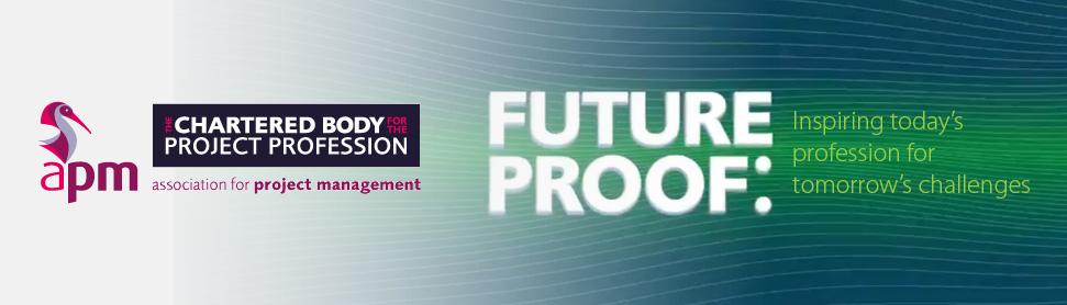 APM Project Management Conference 2018